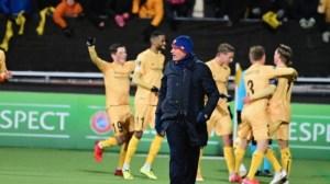 Боджо / Глимт победи Рома с 6: 1 в Конферентната лига