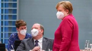 Германия обмисля ограничения за отказ от ваксинация срещу Covid