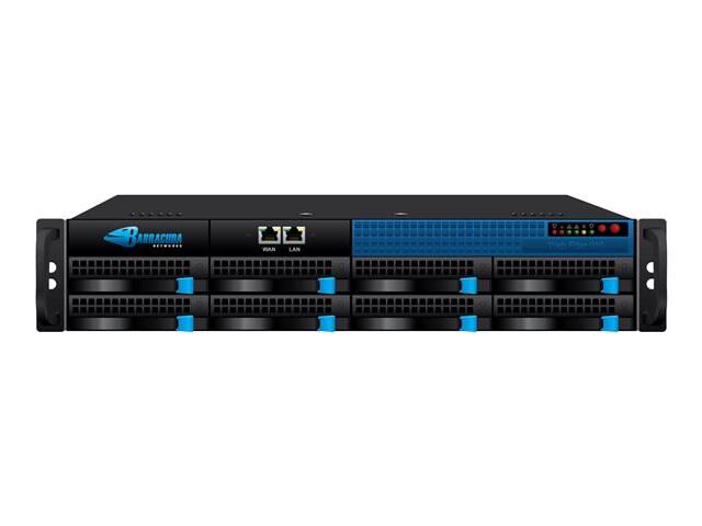 Barracuda Web Security Gateway 910 Price