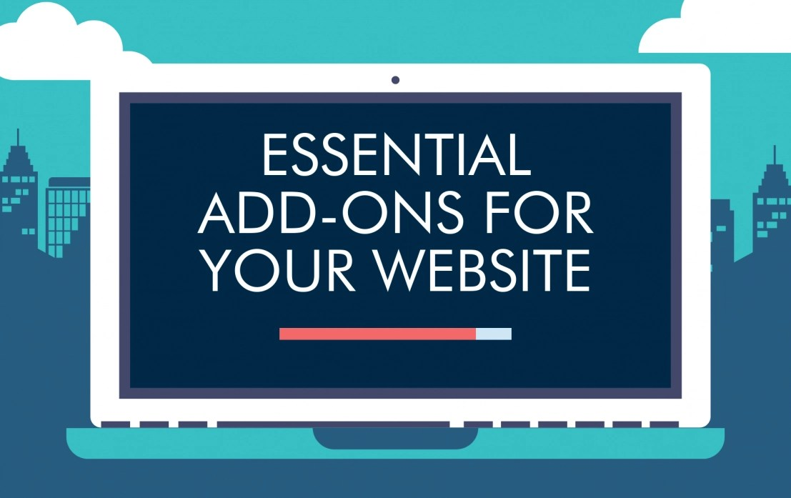 Essential Add-ons for Website Development