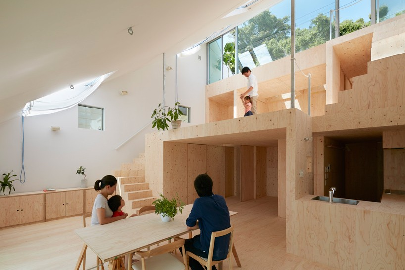 Interior Terraced House