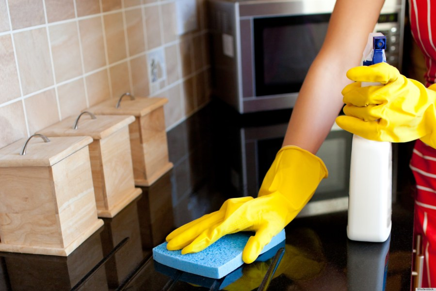 How To Clean Your Kitchen The Right Way   We Clean America How To Clean Your Kitchen The Right Way