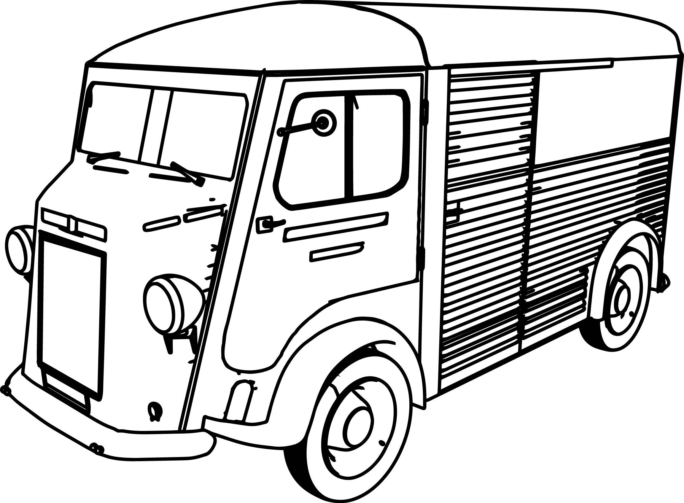 Vw bus hippie cartoon pages vw bus wiring diagram at wws5 ww w