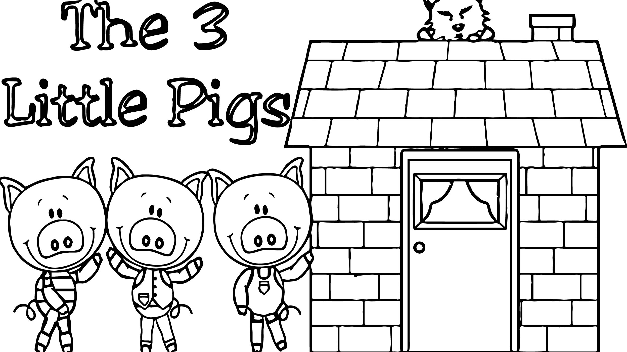 List of Little House Coloring Book Pict - Best Pictures