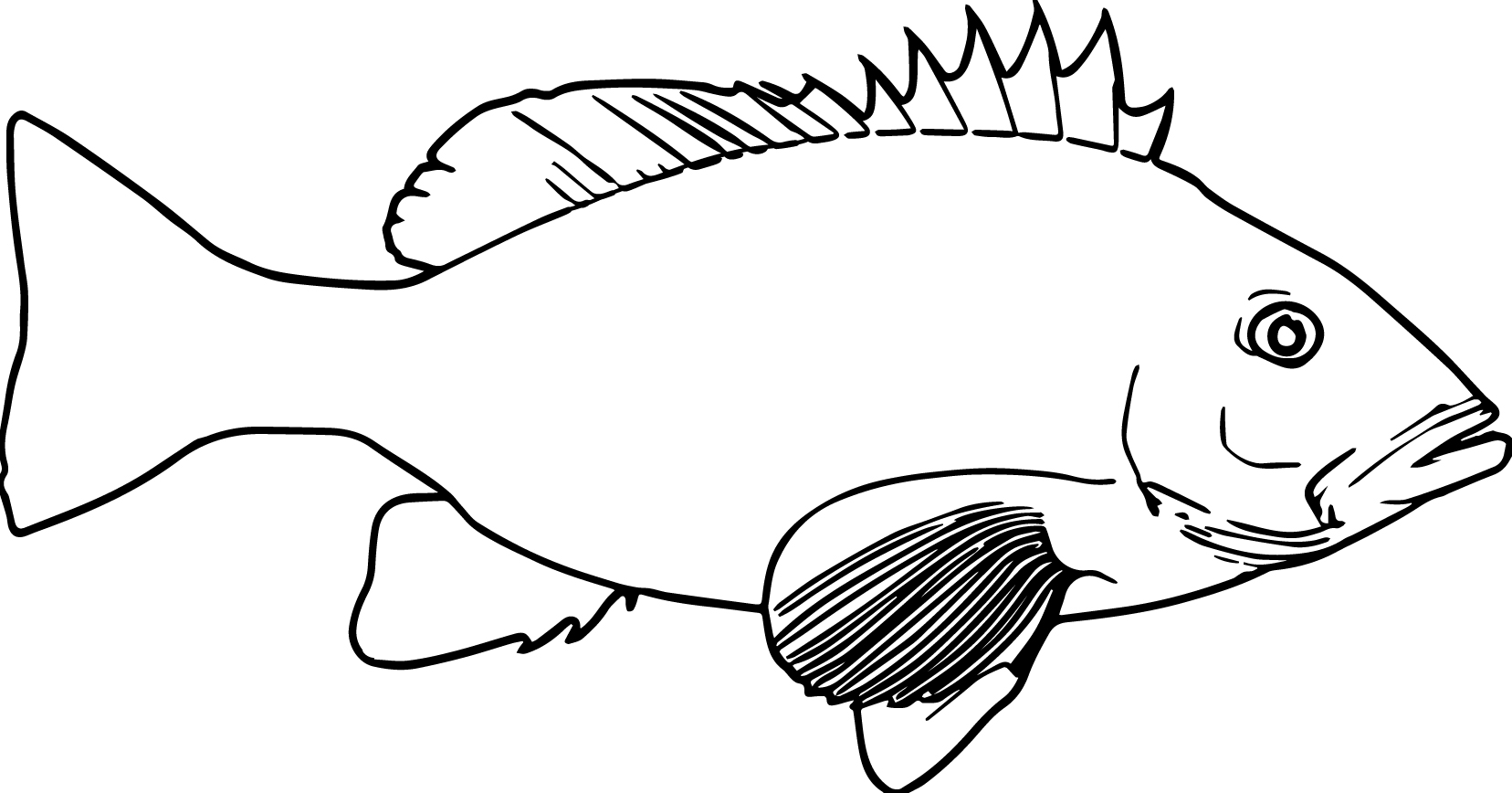 Cute Chipmunk Coloring Pages