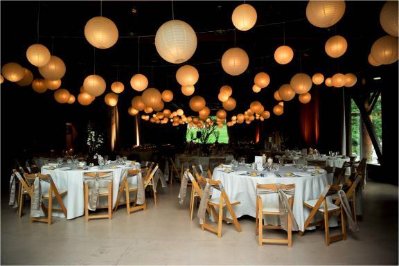 Chinese Wedding Lanterns
