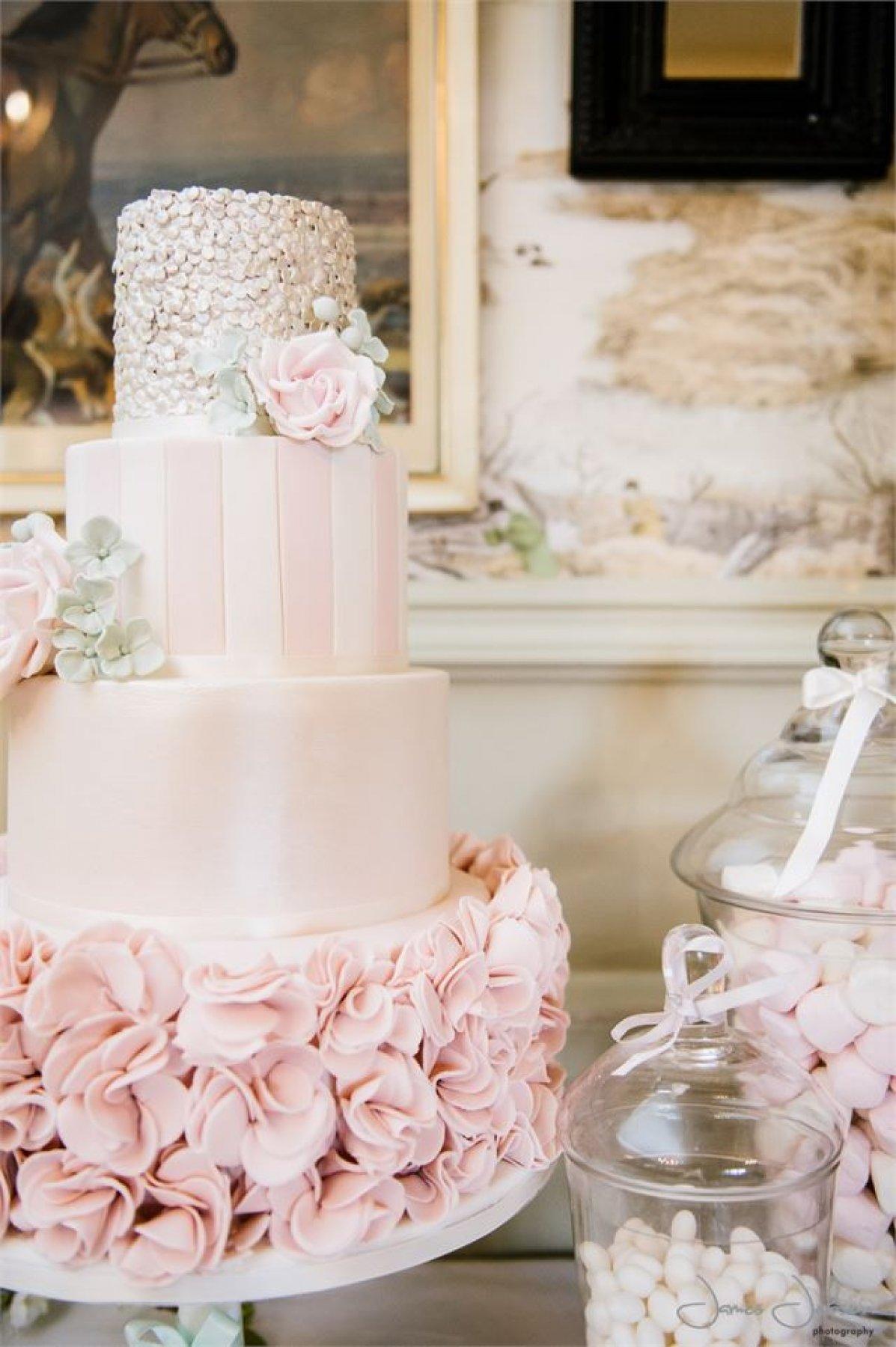 Wedding Cakes Near Me - WeddingPlanner.co.uk