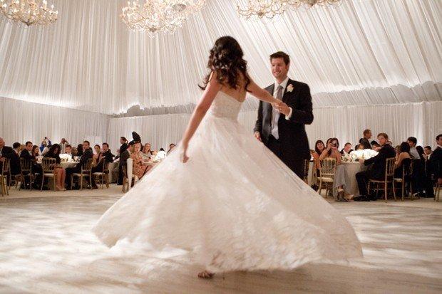 Top Wedding First Dance Songs
