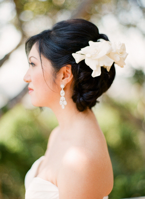 Wedding Hairstyles Ideas Archives Weddings Romantique