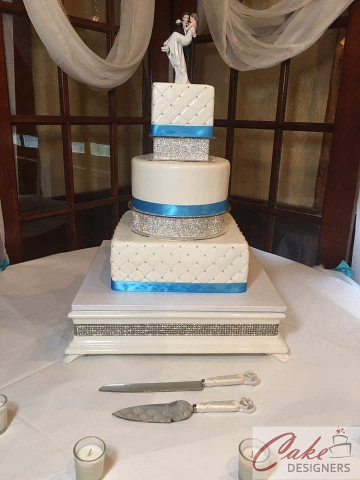 Wedding Vendor Spotlight  Cake Designers   Wedding Venue Map What do you think are the biggest misconceptions that people have about  your vendor category