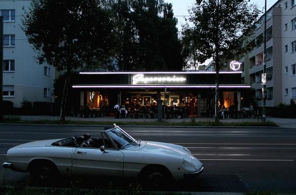 super sonico berlin # 9