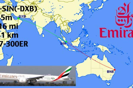 Beautiful Singapore Air Route Map 7 Images - Map Informations ...