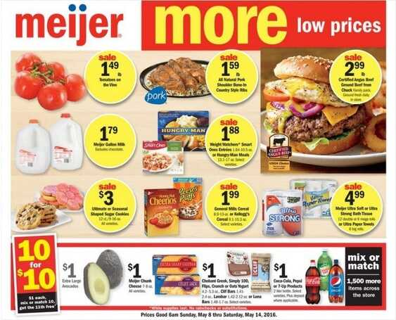 Market Weekly Ad Country