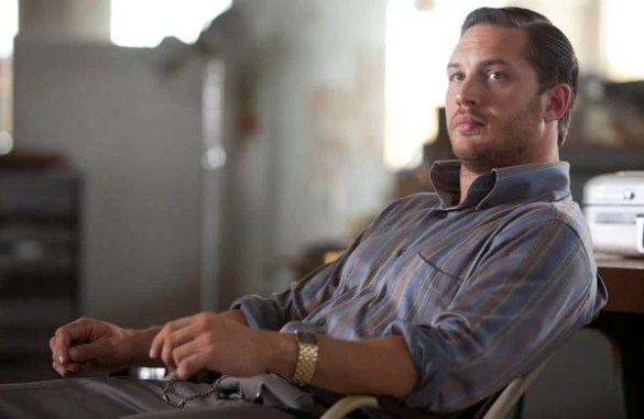 Tom Hardy Joins Shia LaBeouf In John Hillcoat s The Wettest Country     Tom Hardy is the