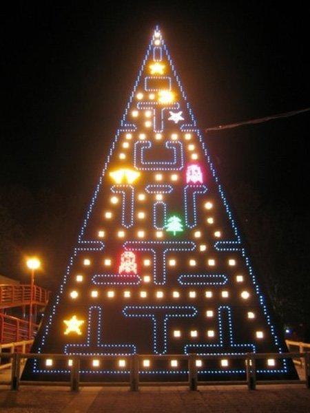 La Christmas Lights