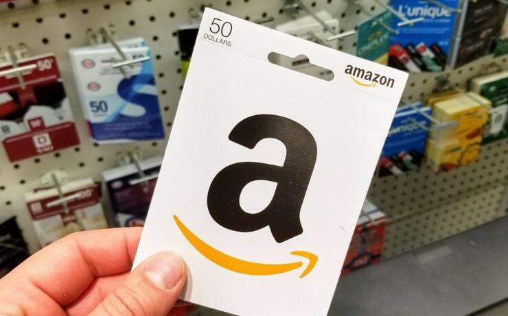 Make Amazon Store Card Payment