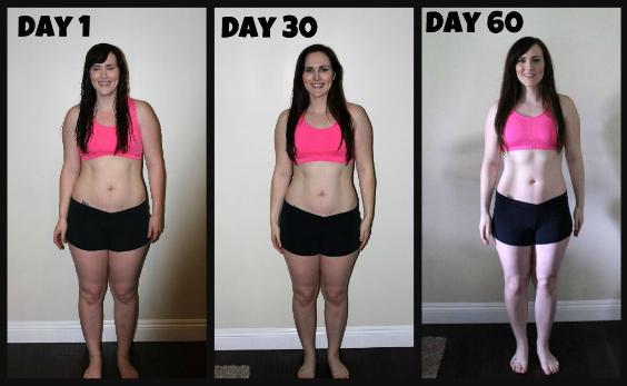 p90x2 results women - 1024×629