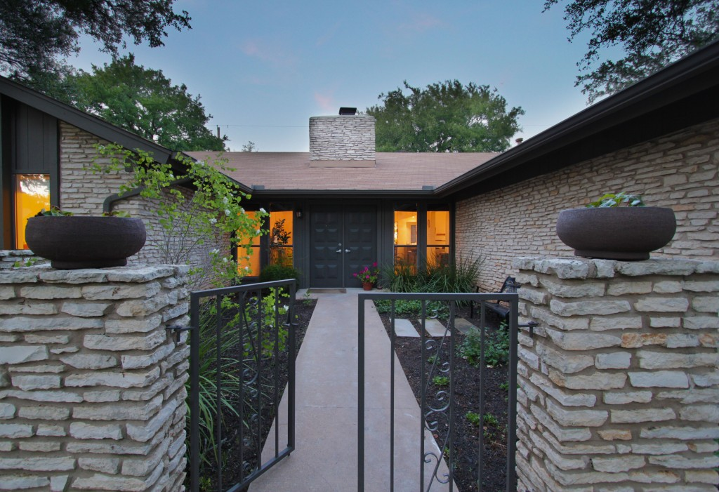 Austin Ranch Home Remodel Before Amp After We Love Austin