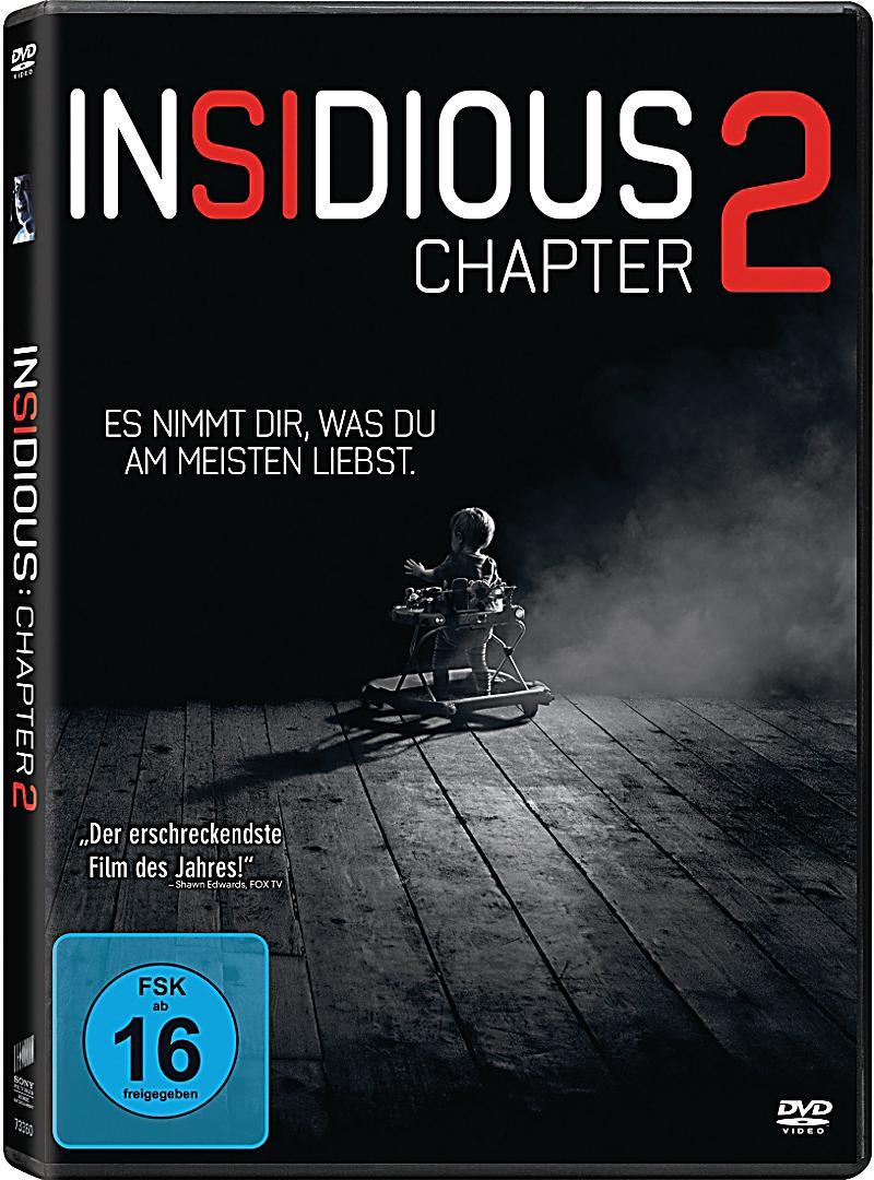 Insidious Ch 2