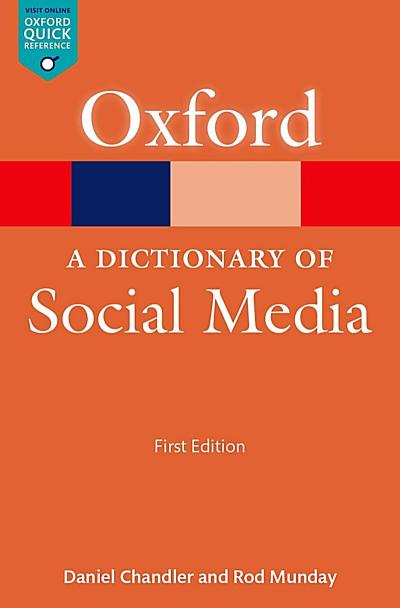 Oxford Quick Reference Online: A Dictionary of Social ...