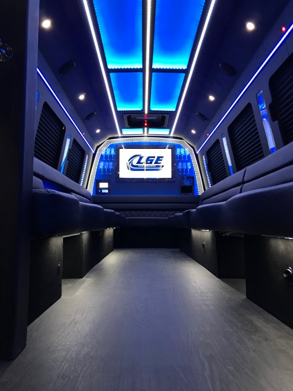 New 2018 Ford E 450 For Sale Ws 11113 We Sell Limos