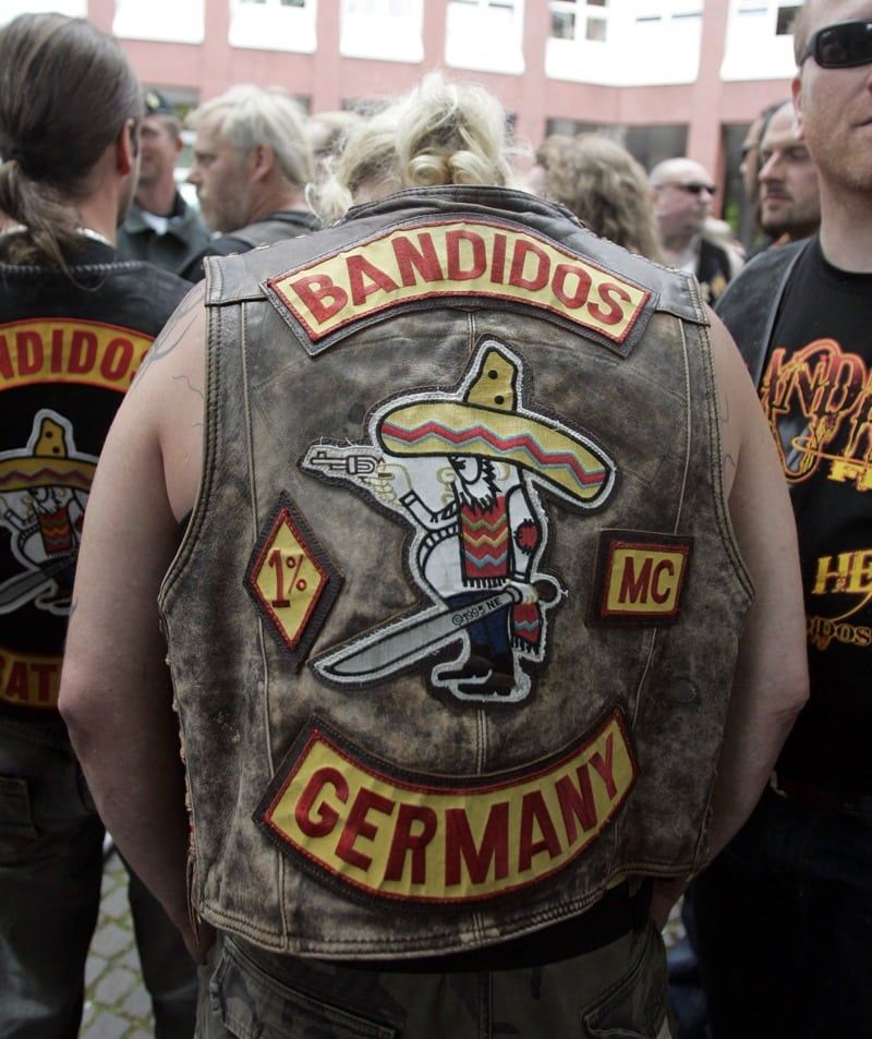 Outlaw Motorcycle Gangs: Aspects of the One-Percenter ...