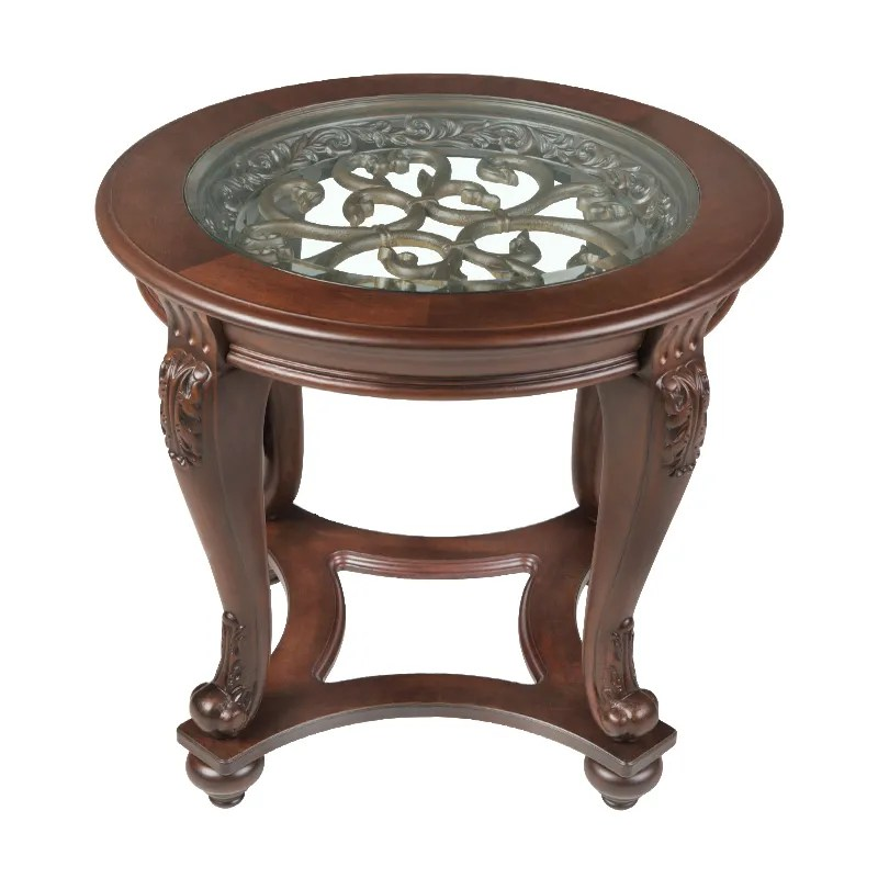 Norcastle End Table Closeout Coffee Amp End Tables