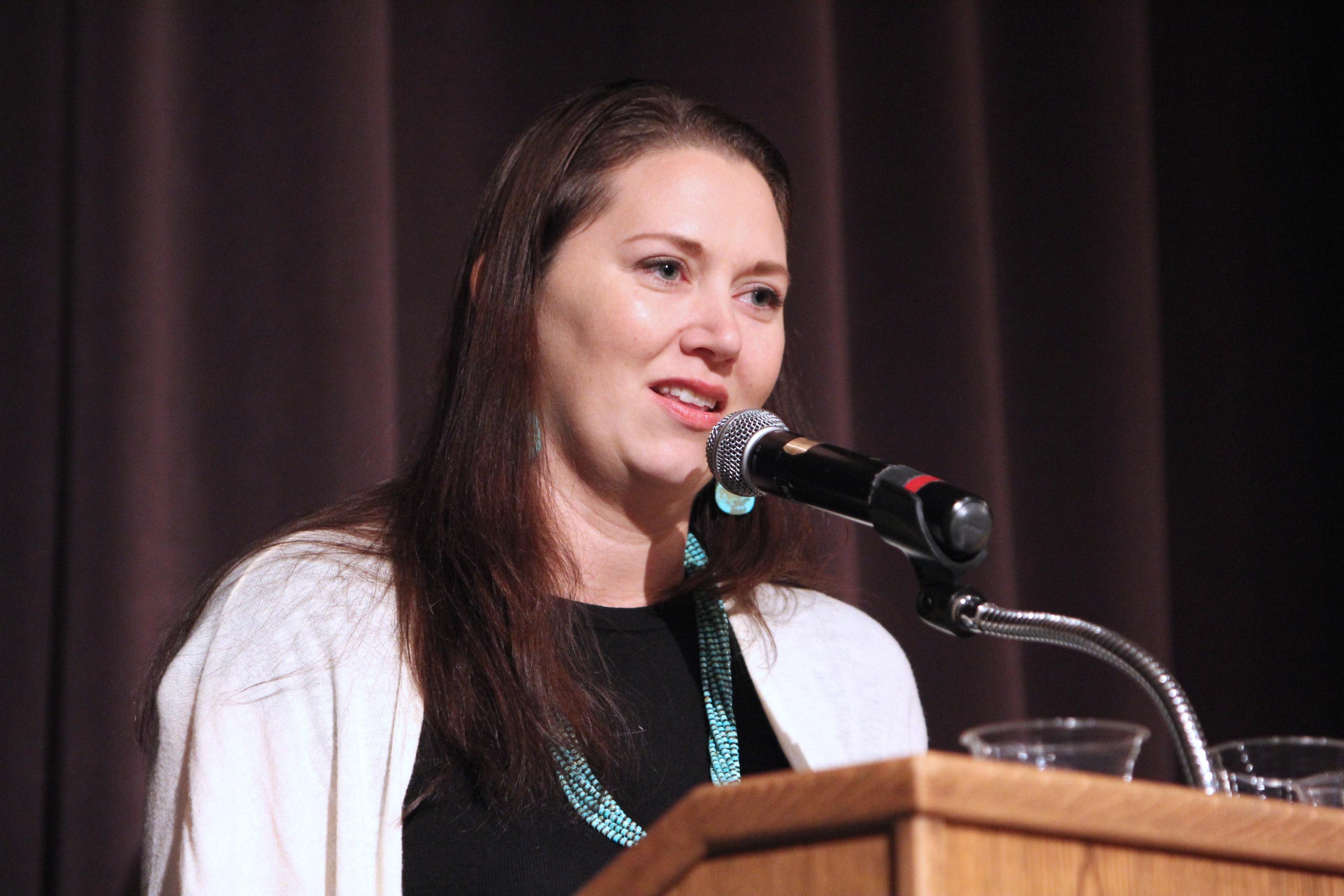 Alex Mckee Carol Scotts Mother