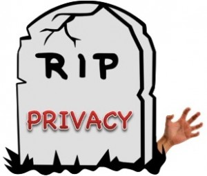Privacy is not dead yet. Fight for it!