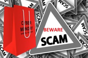 Avoid Cyber Monday Scams