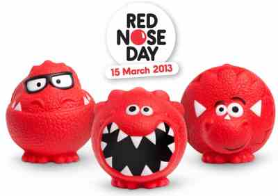 What is Red Nose Day? ⋆ What is the meaning of