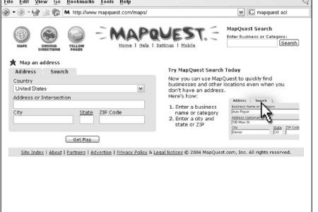 Map Sites Like Mapquest Free Wallpaper For MAPS Full Maps - Mapquest oceanside ca