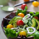 Ina Garten's Green Goddess Dressing Recipe | @whatagirleats