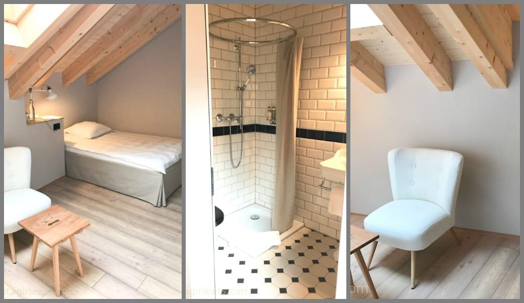 hotel de londres brig collage of room