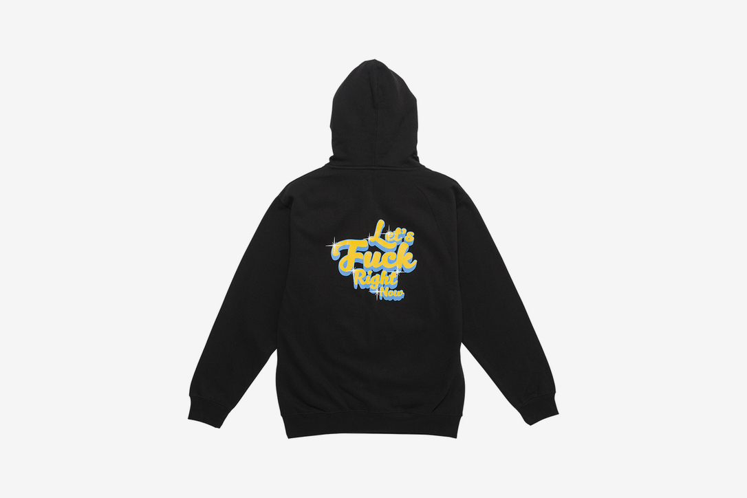 Golf Wang LFRN Hoodie | What Drops Now