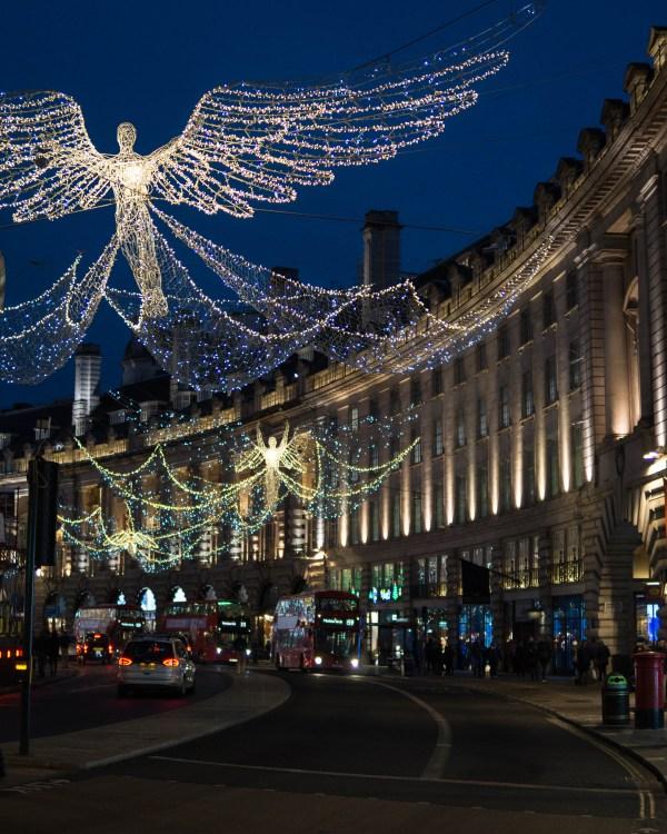 christmas lights london # 26