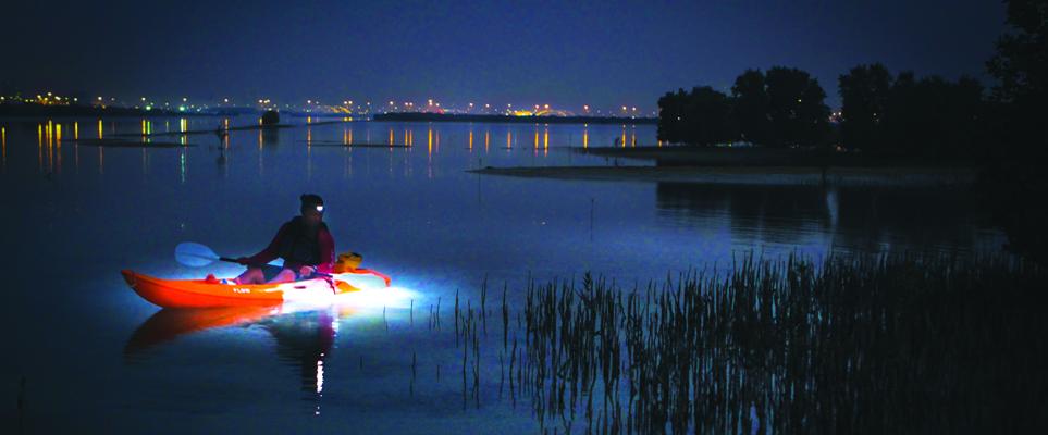 Kayak Led Lights