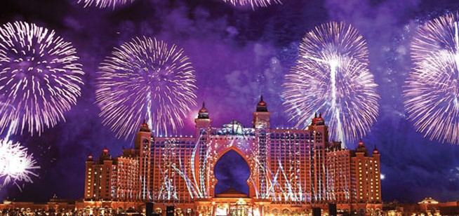New Year s Eve in Dubai   2014   What s On New Year s Eve in Dubai