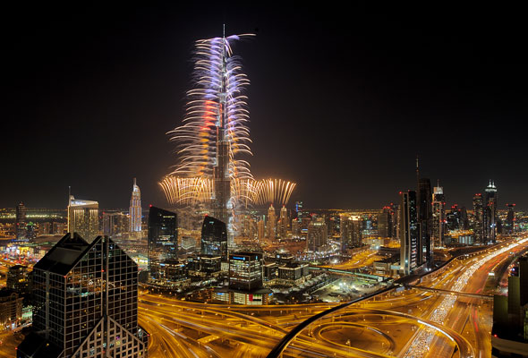 New Year s Eve in Dubai  The best guide to brunches  parties and dinners new year shangri la jpg