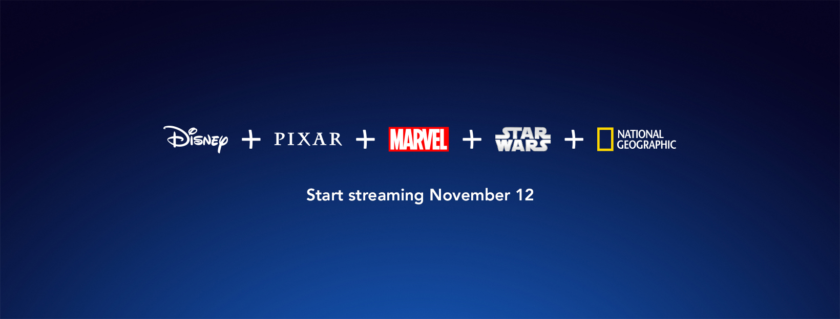disney's upcoming streaming service - 1640×624