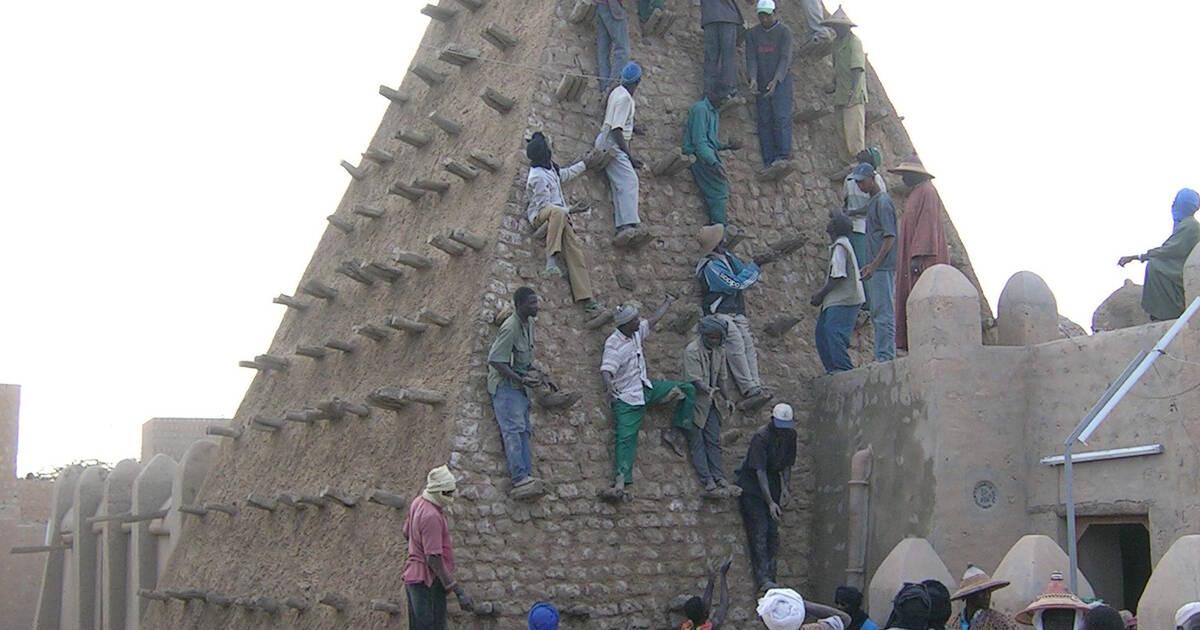 Timbuktu Unesco World Heritage Centre