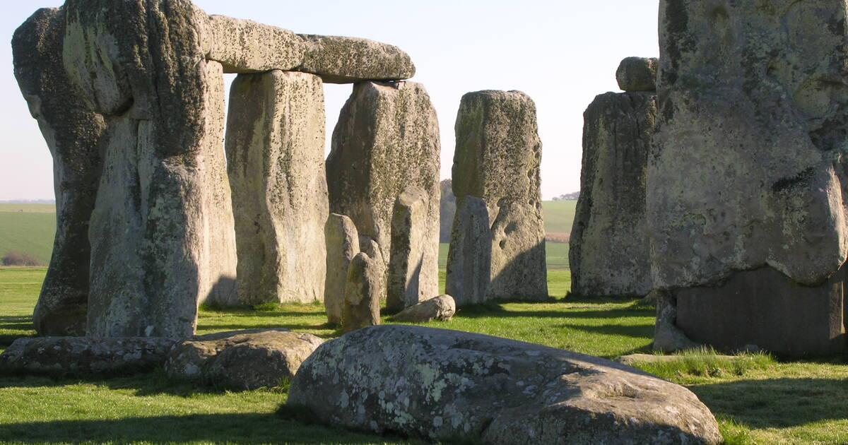 Stonehenge Avebury And Associated Sites Unesco World