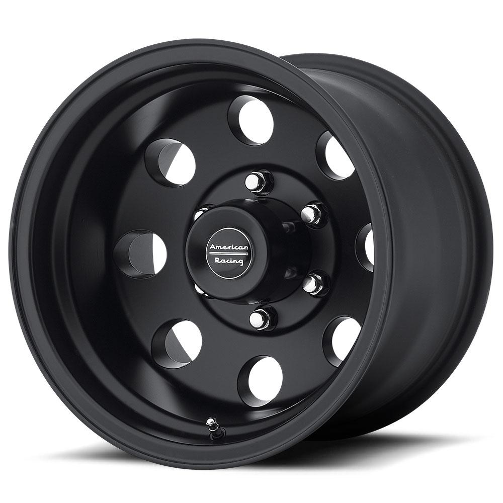 8 Lug Chevy Wheel Specs