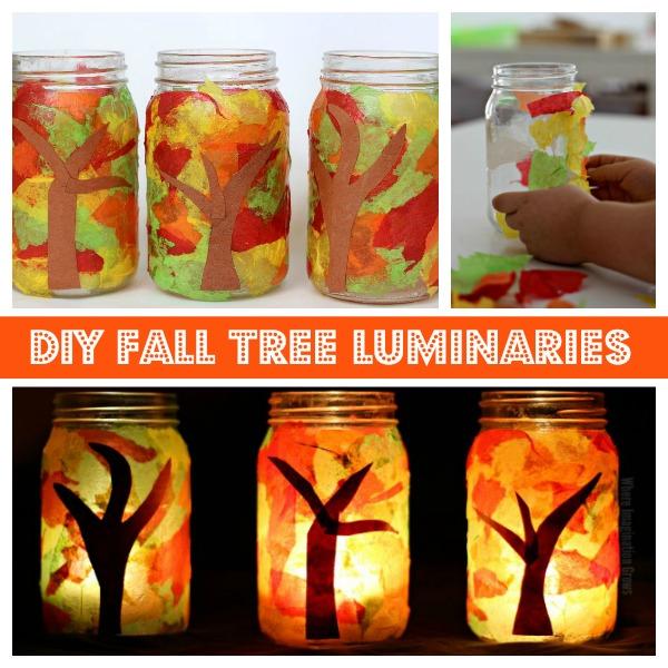 Autumn Theme Ideas