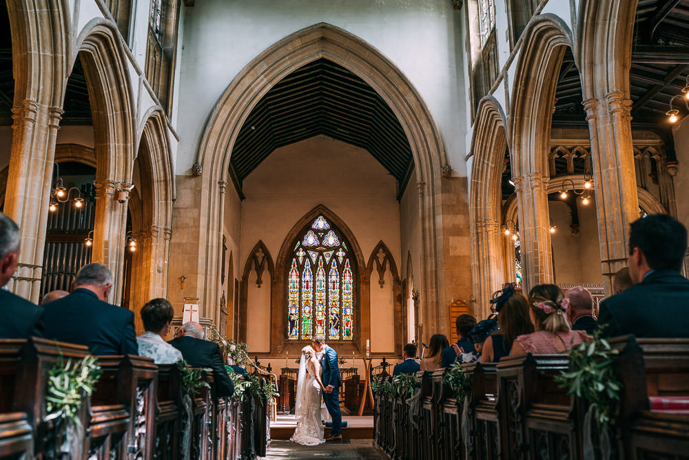 Top 10 Wedding Hymns
