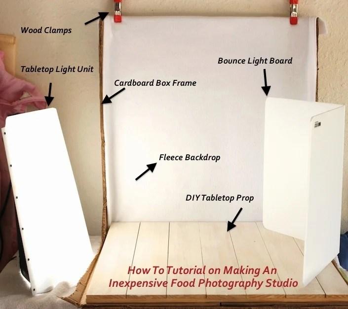 Simple Portrait Lighting Setup