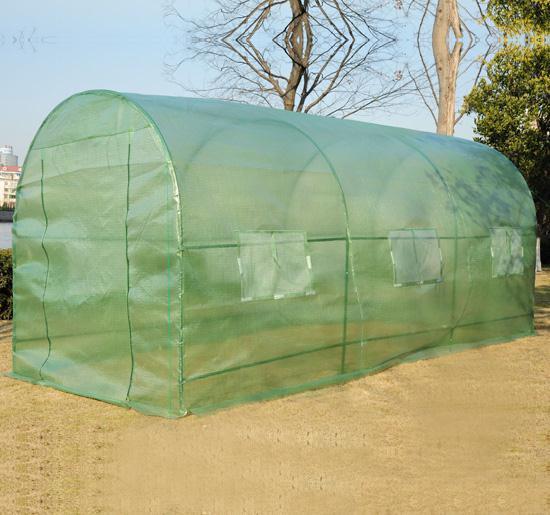 15 X 7 X 7 Portable Greenhouse Canopy