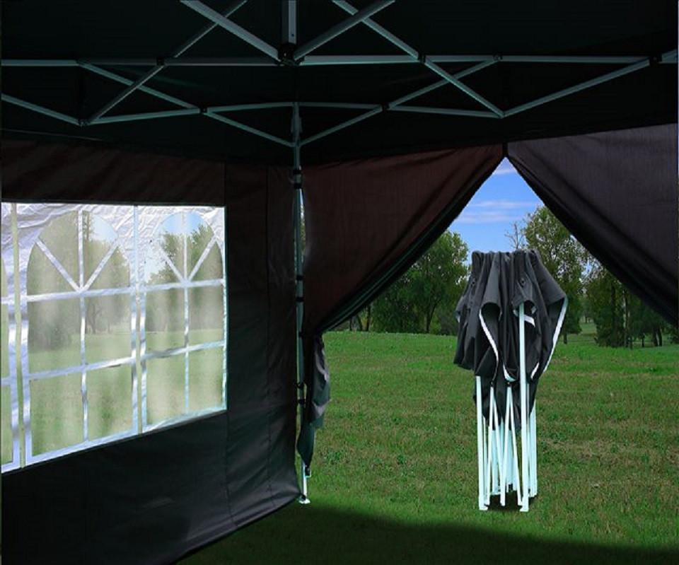 8 X 8 Basic Pop Up Tent Multiple Colors