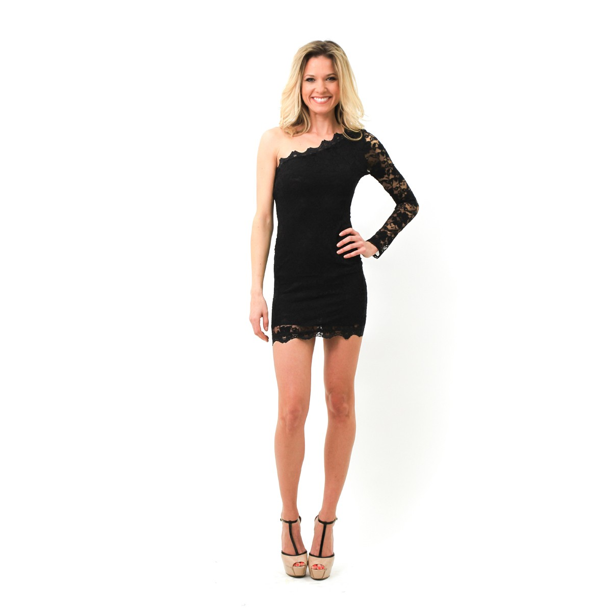 The Provocative Look in Wearing Hi Low Dress | Wholesale ...