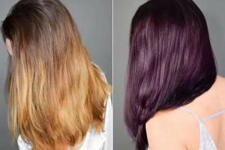 Ion Color Brilliance Demi Permanent Hair Reviews Lajoshrich